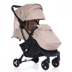 Beige - Детская коляска Nuovita Fiato прогулочная
