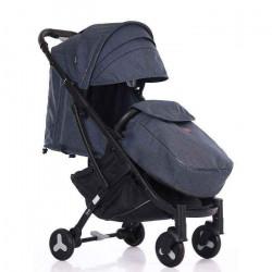 Blu - Детская коляска Nuovita Fiato прогулочная