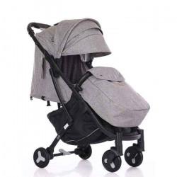Grigio - Детская коляска Nuovita Fiato прогулочная