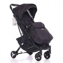 Nero - Детская коляска Nuovita Fiato прогулочная