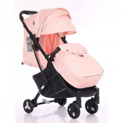 Rosa - Детская коляска Nuovita Fiato прогулочная