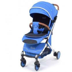 Blu Argento - Детская коляска Nuovita Giro прогулочная
