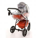 Детская коляска Nuovita Intenso 2 в 1