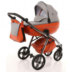 Arancio - Детская коляска Nuovita Intenso 2 в 1