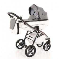 Bianco - Детская коляска Nuovita Intenso 2 в 1