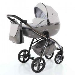 Grigio - Детская коляска Nuovita Intenso 2 в 1