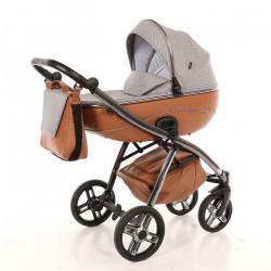 Marrone - Детская коляска Nuovita Intenso 2 в 1