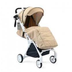 Beige - Детская коляска Nuovita Sfera прогулочная