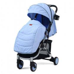 Celeste - Детская коляска Nuovita Snello прогулочная
