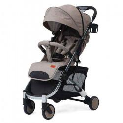 Grigio - Детская коляска Nuovita Snello прогулочная