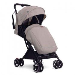 Beige - Детская коляска Nuovita Vero прогулочная