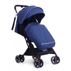 Blu - Детская коляска Nuovita Vero прогулочная