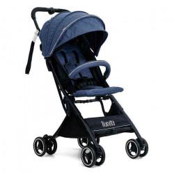 Denim - Детская коляска Nuovita Vero прогулочная
