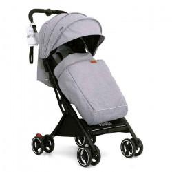 Grigio - Детская коляска Nuovita Vero прогулочная