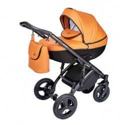 Apricot 02 - Детская коляска Nastella Mirage 2 в 1
