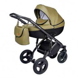 Mango 04 - Детская коляска Nastella Mirage 2 в 1