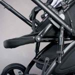 Детская коляска Nastella Mirage 2 в 1