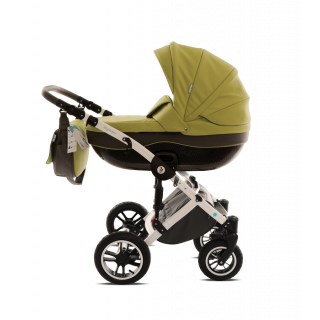 Детская коляска Noordline Stephania 3 в 1 ECO