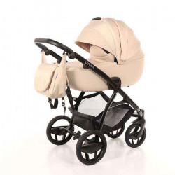 Beige - Детская коляска Noordline VIVA 3 в 1