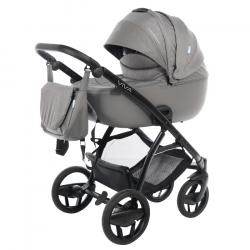 Grey - Детская коляска Noordline VIVA 3 в 1