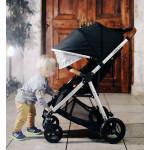 Детская коляска Oyster Zero прогулочная