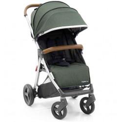 Olive Green - Детская коляска Oyster Zero прогулочная