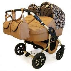 05 - Детская коляска Polmobil Terra 2 в 1