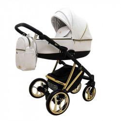 belaya_koza - Детская коляска RAY Agix 3 в 1