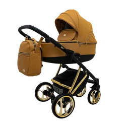 begevaya_koza - Детская коляска RAY Agix 3 в 1