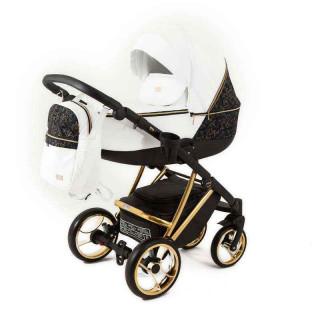Детская коляска RAY Agix 3 в 1