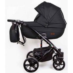 10 - Детская коляска RAY Eterno  Ecco 2 в 1