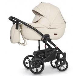 01 - Детская коляска RAY Eterno  Ecco 2 в 1