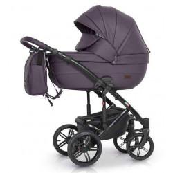 04 - Детская коляска RAY Eterno  Ecco 2 в 1