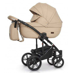 05 - Детская коляска RAY Eterno  Ecco 2 в 1