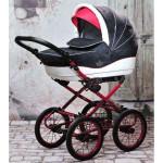 Детская коляска RAY Korona Classic 2 в 1