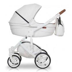 03 Белый - Детская коляска RAY Nucleo 2 в 1