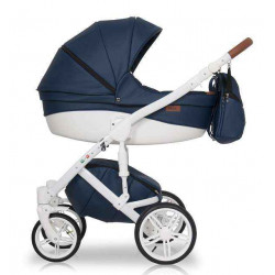 04 Синий - Детская коляска RAY Nucleo 2 в 1