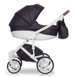 06 Сливовый - Детская коляска RAY Nucleo 2 в 1