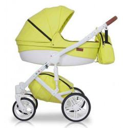 08 Желтый - Детская коляска RAY Nucleo 2 в 1