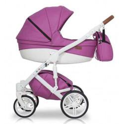 10 Розовый - Детская коляска RAY Nucleo 2 в 1