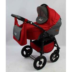 01 - Детская коляска RAY Teresa 2 в 1