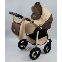 03 - Детская коляска RAY Teresa 2 в 1