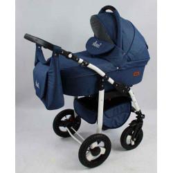 04 - Детская коляска RAY Teresa 2 в 1