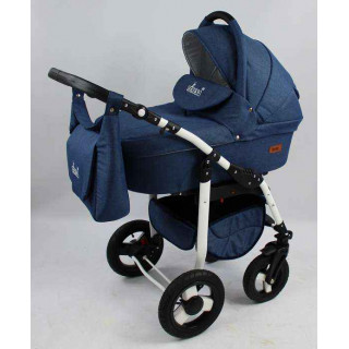 Детская коляска RAY Teresa 2 в 1