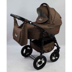 05 - Детская коляска RAY Teresa 2 в 1