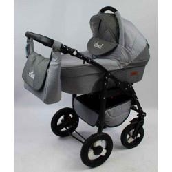06 - Детская коляска RAY Teresa 2 в 1