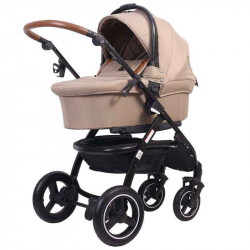 1 - Детская коляска Rant Alaska 2 в 1
