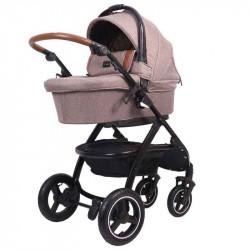 4 - Детская коляска Rant Alaska 2 в 1
