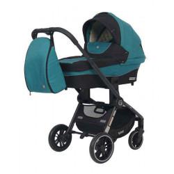 Aquamarine - Детская коляска Rant Flex 2 в 1