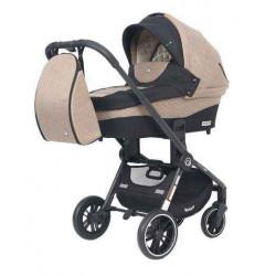Beige - Детская коляска Rant Flex 2 в 1
